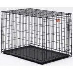 Midwest LIFE STAGES Front Door Crate Review