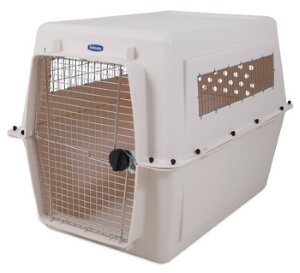 Petmate 21100 Ultra Vari Pets Kennel