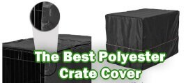 The Best Polyester Crate Cover