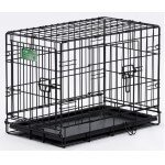 Midwest iCrate Double-Door Pet Crate inches Review