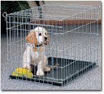 For Pet Dogs Wire Crates