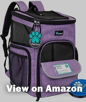 PetAmi Pet Carrier